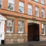 St Nicholas' Court Nottingham - making an estimated 20% profit, despite economic down-turn.