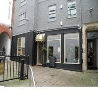 A3 licenced cafe bar coffee shop to let or for rent Nottingham