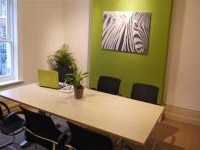 5 museum sq leicester meeting  room