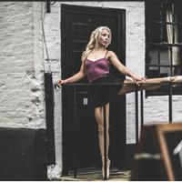 Urban Ballet Dancer Nottingham