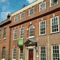 17 palace St Norwich serviced office