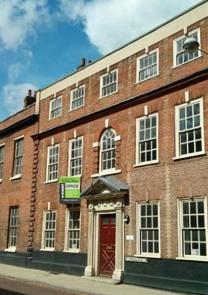 17 Palace Street, Norwich Brochure
