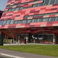 Nottingham university Ingenuity