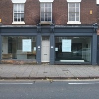 Exeid Friar Gate derby retail A1 A3 opportunity
