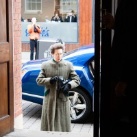 HRH Princess Royal Visits Stanford House Nottingham HQ of Exeid Commercial Property Consultants