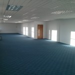 Office space available in Northampton, NN1 1UE