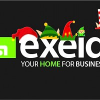Exeid Christmas 2