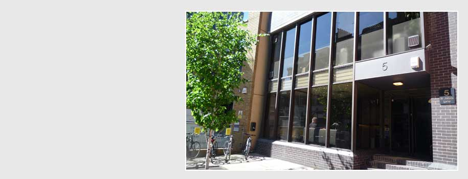 Office space to rent - Small office space london property ...