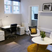 Office suite, Serviced office space, Nottingham, City centre